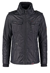 Khujo Leif Light Jacket Dunkelblau Dark Blue
