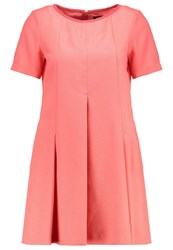 Maxandco. Panca Cocktail Dress Party Dress Koralle Coral