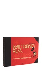 Taschen The Walt Disney Film Archives The Animated Movies 1921 1968