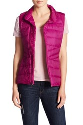 The North Face Lucia Vest Purple