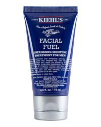 Travel Size Facial Fuel Energizing Moisture Treatment For Men 2.5 Fl. Oz. Kiehl's Since 1851