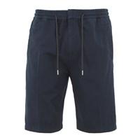 Folk Men's Lightweight Shorts Deep Navy Blue