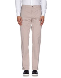 Harmontandblaine Trousers Casual Trousers Men Light Pink