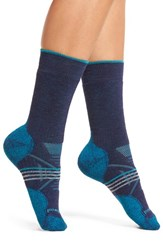 Smartwool Women's 'Phd' Crew Socks
