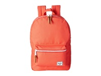 Herschel Settlement Youth Cayenne Polka Dot Backpack Bags Orange