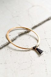 Seaworthy Paso Bangle Bracelet Black