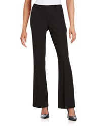 Ivanka Trump Wide Leg Dress Pants Black