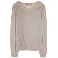 Dear Cashmere Knitted Sweater