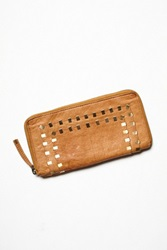 Free People Atticus Leather Wallet