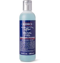 Kiehl's Since 1851 Facial Fuel Energizing Face Wash 250Ml Blue