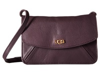 Ugg Rae Crossbody Aster Cross Body Handbags Purple