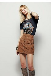 Feather Hearts X Free People Feather Hearts Tee