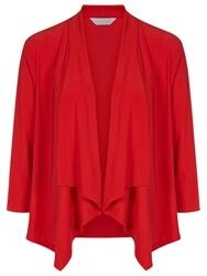 Windsmoor Cover Up Top Bright Red