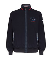 Paul And Shark Kipawa Full Zip Sweater Male Navy