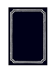 Wallcandy Marquee Black Dry Erase Decal