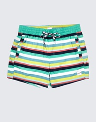 Only And Sons Ed Short Swim Shorts
