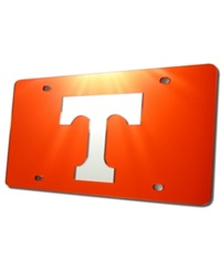 Stockdale Tennessee Volunteers License Plate Orange