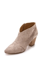 Belle By Sigerson Morrison Yoko Booties Carta