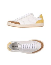 Umit Benan Footwear Low Tops And Trainers Men