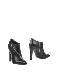 Studio Pollini Shoe Boots Black