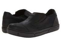 Keen Utility Destin Ptc Slip On Black Men's Work Boots