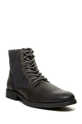 Robert Wayne Aspen Military Boot Gray