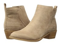 Report Charlie Taupe Women's Shoes