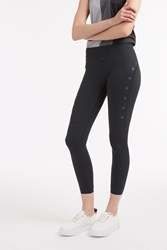 Monreal London Power Leggings Grey