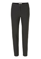 Betty Barclay Perfect Body Trousers Charcoal
