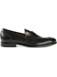 Henderson Fusion Classic Penny Loafers