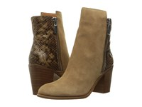 Kenneth Cole Ingrid Natural Multi Women's Boots