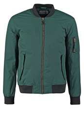 Your Turn Light Jacket Dark Green