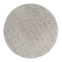 Chilewich Dot Shag Rug White