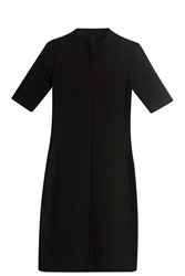 The Row Suba High Neck Dress