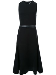 Dion Lee Cargo Dress Black