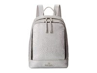 Vince Camuto Rizzo Small Backpack Silver Backpack Bags