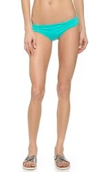 L Space Monique Bikini Bottoms Caribbean