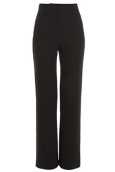 Tamara Mellon High Waisted Trousers