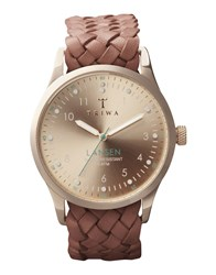 Triwa Wrist Watches Copper