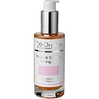 The Organic Pharmacy Women's Rose And Bilberry Toning Gel 50Ml No Color