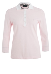 Golfino Polo Shirt Rose