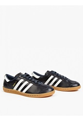 Navy Hamburg 'Made In Germany' Sneakers