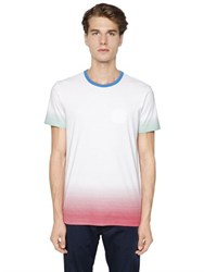 Hugo Boss Italy Cotton Jersey T Shirt