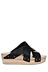 Proenza Schouler Wedge Sandals