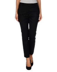 Rachel Zoe Casual Pants Black