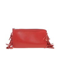Mauro Grifoni Handbags Red
