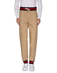 Band Of Outsiders Trousers Casual Trousers Men Camel
