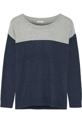 Joie Camilla Two Tone Knitted Sweater