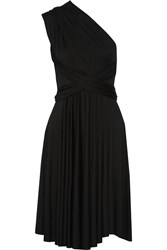 Tart Collections Infinity Convertible Modal Blend Dress Black