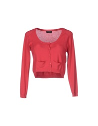 Max And Co. Cardigans Red